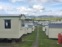 Cheap Static Caravan! Great for Families, Next to Beach in Mid/West Wales! Ceredigion