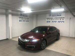 2015 Acura TLX Elite CERTIFIED PROGRAM 7 YEARS 130K
