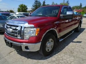2009 Ford F-150 XLT**LONG BOX**CERTIFIED***3 YEARS WARRANTY INCL