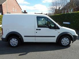FINANCE ME!! NO VAT!! Stunning ford transit connect.