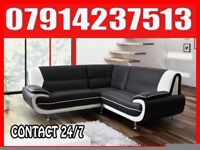 PALERMO RANGE CORNER OR 3 + 2 SOFA SETS ARM CHAIRS AND FOOT STOOLS 6008