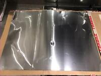 "Aluminium Closure Plate 18"" x 24"""