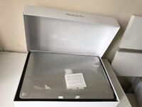 Mac book Pro Silver in very good condition
