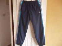 Adidas Mens Track Pants