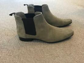 ASOS Chelsea boots
