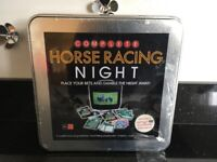 Complete HORSE RACING NIGHT DVD GAME