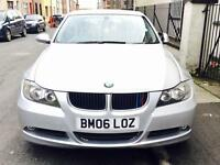 2006 Bmw 320 d e90 -6 speed manual gearbox