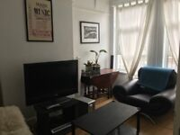 3 BED FLAT IN CLAPHAM COMMON STATION