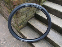 wtb nine line 29 x 2.0 tyre and tube