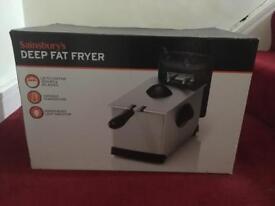 Deep Fat Fryer - BRAND NEW