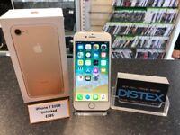 iPhone 7 32GB Unlocked Gold