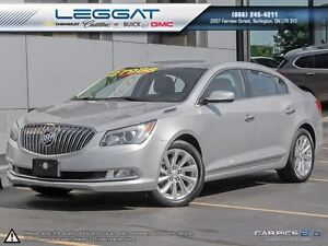 2016 Buick LaCrosse CX V6!  REAR CAM* CLIMATE CONTROL*