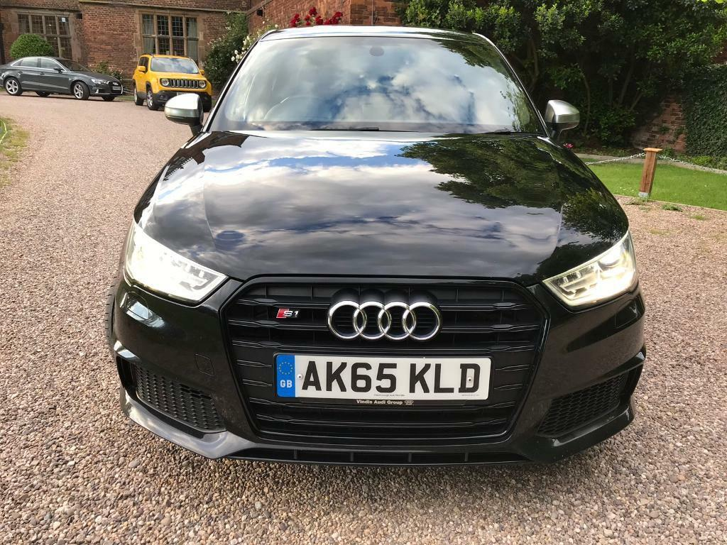 340bhp!! Audi S1 2 0 TFSI Sportback Quattro 5dr revo stage 2 tuned (Px  c63,Audi s3,Bmw 335,Focus rs) | in Hall Green, West Midlands | Gumtree