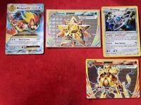 Pokemon cards!