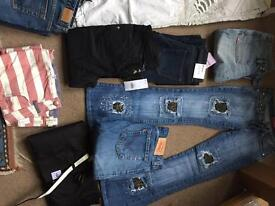 Quality used clothing for sale