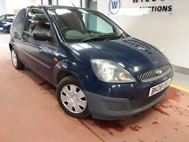 Ford Fiesta Tdci - AUCTION VEHICLE