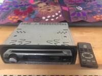 Sony CDX-GT420U car cd/radio/USB