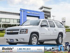 2013 Chevrolet Suburban 1500 LT SAFETY AND RECONDITIONED