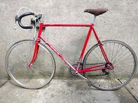 Vintage Motobecane Racing Roadbike