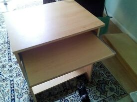 Desk (woody)