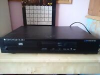 Cambridge Audio CD player CD5 good condition separate