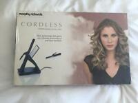 Morphy Richards Hair Styling tongs