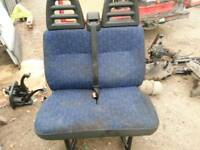 Iveco Daily Passenger seat, great condition