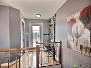 382 000$ - Bungalow à vendre à Jonquière (Arvida) Saguenay Saguenay-Lac-Saint-Jean image 5