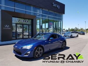 2013 Scion FR-S a/c, bluetooth, mags,