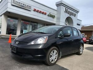 2010 Honda Fit DX-A,MANUAL,LOCAL TRADE