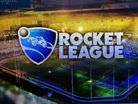 Rocket League® xbox one digital