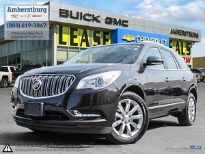 2013 Buick Enclave Leather -