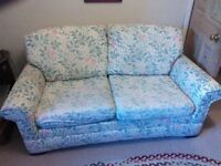 sofa bed from Marks and Spencers
