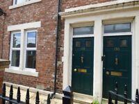 2 Bedroom Lower Flat in Bensham, Gateshead. NO Bond! DSS Welcome!