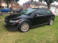 Volvo C30 Se lux diesel hpi clear low millig