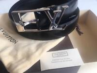 Louis Vuitton belt for men