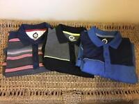 Sunderland of Scotland golf shirts