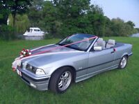 Wedding, Hen/Stag Party, Proms, Anniversaries, Special Events Car Hire at Low Cost