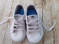 Adidas Nizza infant uk6 eur 23