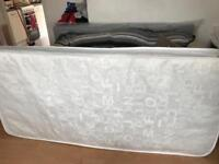 Kids waterproof mattress.