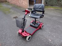 Rascal Ultra-Lite 480 Mobility Scooter