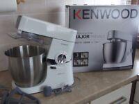 Kenwood Major Premier Mixer KMM710 1200W 6.7L