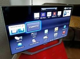 Samsung 40 inch ES8000 LED TV