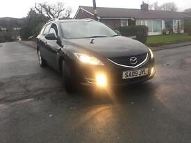 Mazda 6 2009 REDUCED *quick sale*