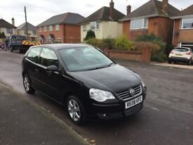 Volkswagon Polo 1.2 -2008- Match 60 for sale - Great condition