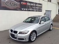 2011 BMW 328i xDrive AWD PREMIUM LEATH ROOF *CERTIFIED*