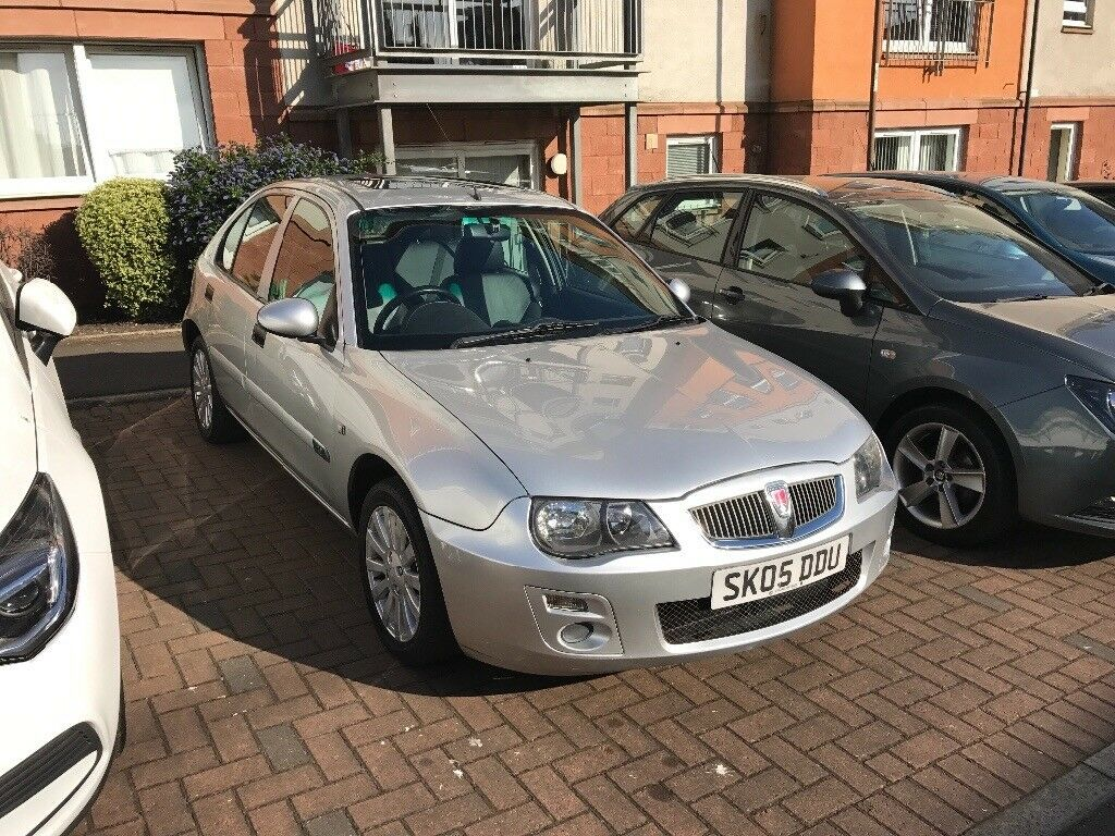 2005 Rover 25 - Facelift only 40k miles!!