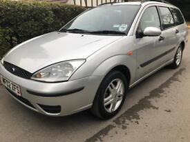 Ford Focus cheap car
