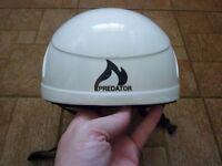 Peak Predator kayak/canoe helmet, size S/M