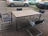 Dining table free delivery